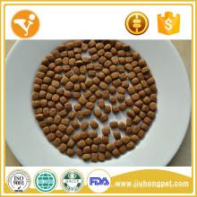 Etiqueta privada Alimento de cachorro orgânico Alimento de cachorro seco para adultos