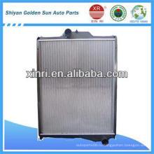 Радиатор для грузового автомобиля Dongfeng1301Z24-010 Запчасти для грузовика dongfeng