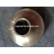 Высокая точность бронзовая турбинка