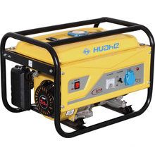 Electrical Equipment/CE Gasoline Generator HH3700-C (2KW-2.8KW)