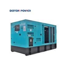 100KVA  Marine  Generator  80KW 100KVA Self Start Diesel Generator