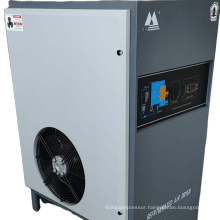 Shanli refrigerated air dryer for air compressor