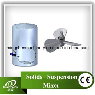 Solids Suspension Mixer CE
