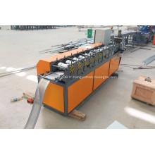 Machine automatique de laminage à froid de porte de volet de rouleau