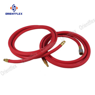 Spiral+synthetic+rubber+8mm+air+line+hose