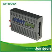 Rastreador de Veículos GPS Suporta Dois Cartões SIM