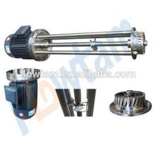 Hot sales high shear dispersing emulsifier homogenizer mixer China supplier