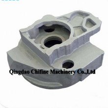 OEM Cast Iron Transmission Housing by Sand Casting