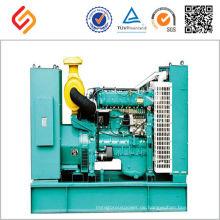 Heißer Verkauf 2014! ISO9001: 2000 GB / T2820.1997 4-stroke benutzte Dieselgeneratorsatz