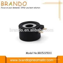 Trading & Supplier Of China Productos Doble Cabeza Coil Solenoide Válvula
