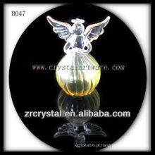 K9 lindo anjo de cristal
