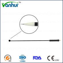Chirurgische Laparoskopie Instrumente Isolierende Monopolare Elektroden Nadel