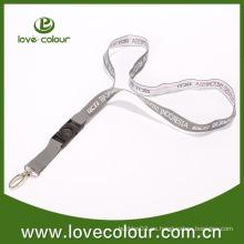 Buen clip de cuerda de seguridad de plástico agradable, cordón