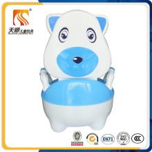 Cadeira barata do potty do bebê da fábrica de Hebei com En71 Aprovado Atacado