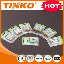 Battery for cordless phones NI-MH size D