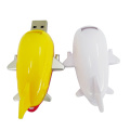 Regalos para niños 8gb Plane Shape USB Flash Drive