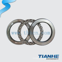 ceramic thrust bearing for used construction machinery
