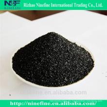 Carbón antracita Calcinado / Aditivo de carbón con alta calidad