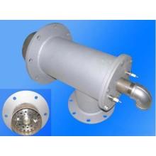 Temperatur Kontrolle Erdgas Brenner