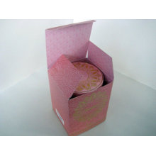 Ecofriendly Perfume Packaging Box Printing