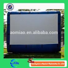 Azul filme filme tela mini estilo à venda