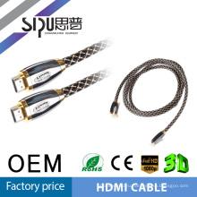 SIPU оптом HDMI кабель 2.0 HDMI кабель 100 м 50 м 40 м 30 м 20 м 10m поддержки 1080P 4K2K