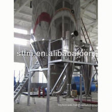 Tile materials production line