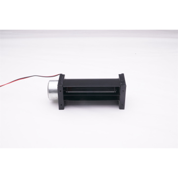 FS-CD30 Inline Duct Tangential Blower
