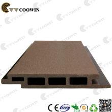 Наружная деревянная пластиковая композитная стеновая панель