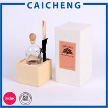 Boîte vide de couleur faite sur commande de vide de parfum