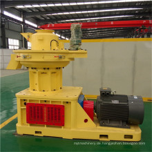 CER genehmigte Biomasse-Holzpellet-Maschine (1-10 Tonne / h)