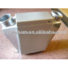 Aluminium-Platten-Wasserkühler