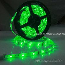 12V 5050 60PCS RGB LED Strip Light étanche