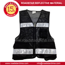 promotion cheap price reflective running vest