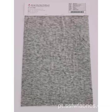 Rayon Spandex Terylene Fabric For Knitting