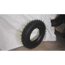 Шины и трубки из натурального каучука высокого качества