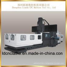 Double Column High Precision CNC Gantry Milling Machine