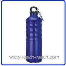 Deportes beber botella de agua de aluminio (R-4011)