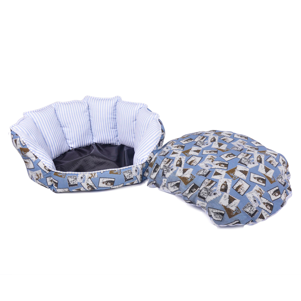 Pet Bed Lounge Asian 2
