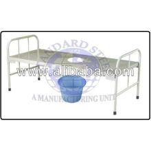 Adjustable Cholera Bed