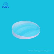 Optical glass wedge prisms BK7/K9 Fused silica sapphire