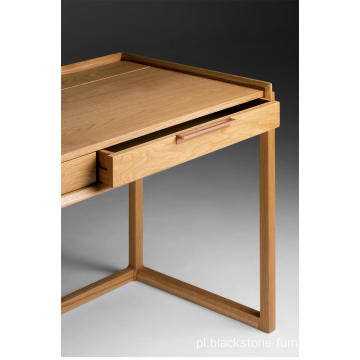 "FAS OAK ""INKSTONE"" WRITING DESK"