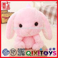 Wholesale Japanese same style girls stuffed rabbit plush toy bag stuffed packback