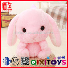 Оптовая Японский же стиль девушки фаршированный кролик плюшевые игрушки чучела мешок packback