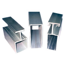 Aluminum Extrusion Profile 009
