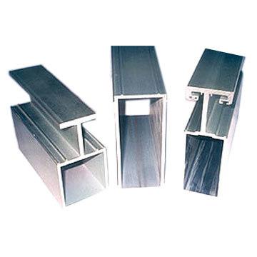 Aluminum Extrusion Profile 009
