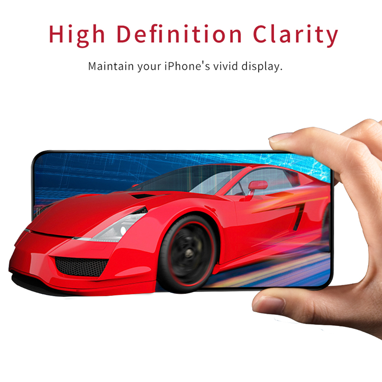 3D HD Screen Guard