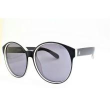 Круглая форма классических солнцезащитных очков Стиль - Беверли-Хиллз 1969 (41160)