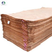 Natural maple wood Natrual wood veneer sheet from linyi