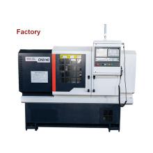 CNC Lathe Machine Price CK6140*1500mm Automatic Lathe China CNC Flat Bed Lathe